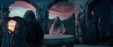 170 Покадровое сравнение: Хоббит: Нежданное путешествие Киноверсия < > SEE