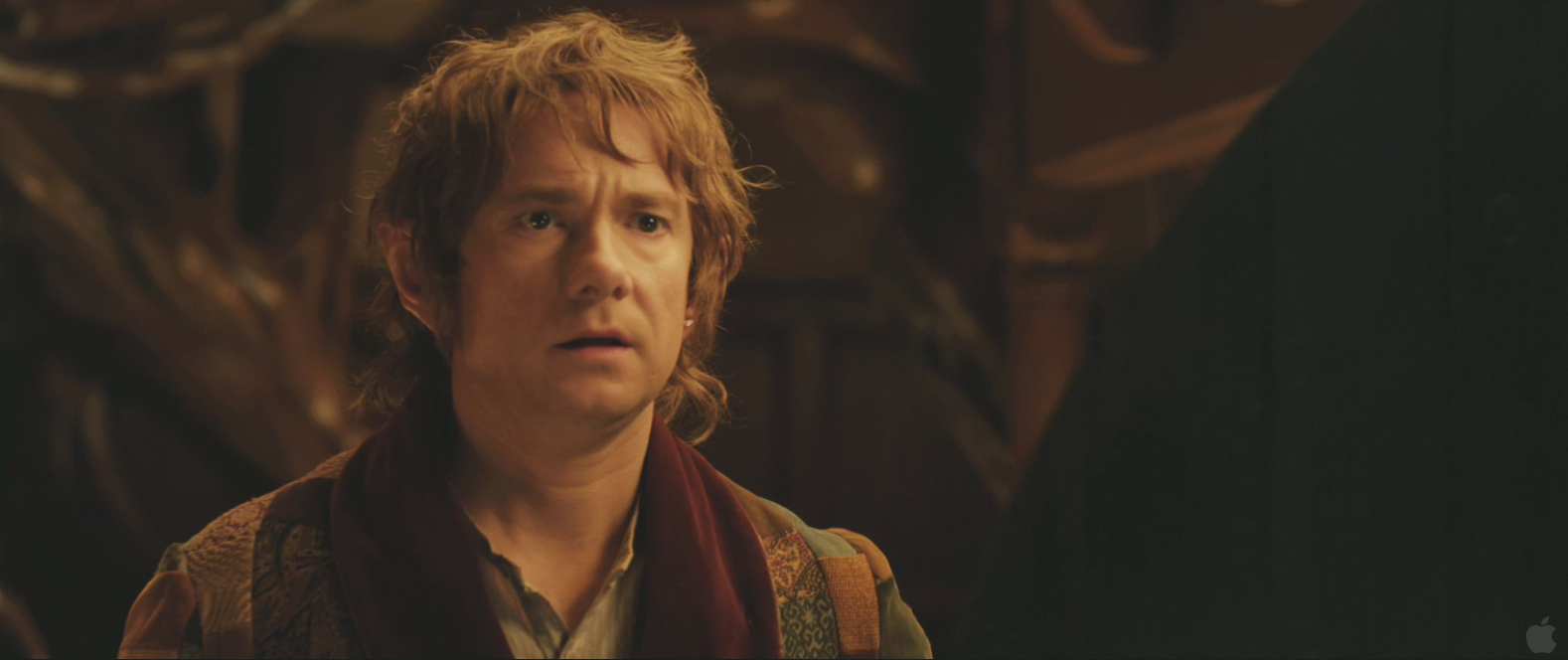 bilbo baggins in the hobbit essay The main character of the book is mr bilbo baggins he is the hobbit who led the dwarves to the lonely mountain to reclaim their treasure essay: the hobbit book.