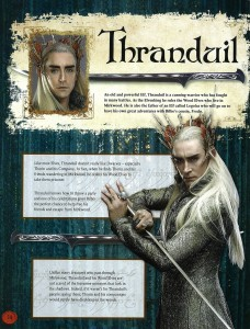 Thranduil 228x300 Хоббит: Ли Пэйс в роли Трандуила: первое фото!