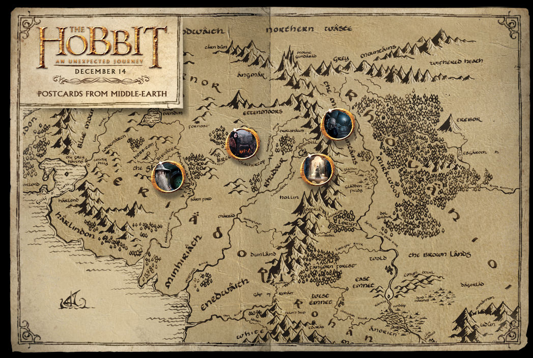 a comparison between the modern world and the middle earth of jrr tolkiens novel the hobbit I've already read the hobbit and the lord of the rings, which i assume would be the best start in any case i also got about halfway through the silmarillion several years ago and am quite familiar with.