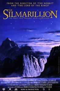 silm poster 197x300 Питер Джексон экранизирует «Сильмариллион»! (Update 2)