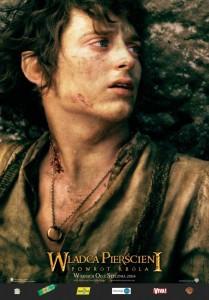 Teaser Frodo Pol 209x300 Властелин Колец   Постеры