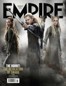 empire cover2 231x300 EMPIRE: Статья о Пустоши Смауга на русском
