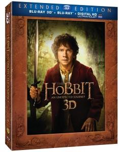 HobbitAUJEE Turned 234x300 Хоббит: Нежданное путешествие: детали о расширенной версии! (update 2)
