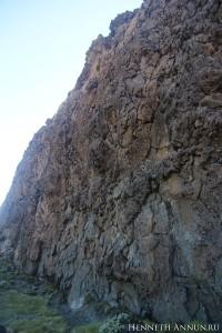 Tongariro Wall2 200x300 Новая Зеландия, часть 2: заповедник Тонгариро (Мордор, Ородруин, Эмин Муил)