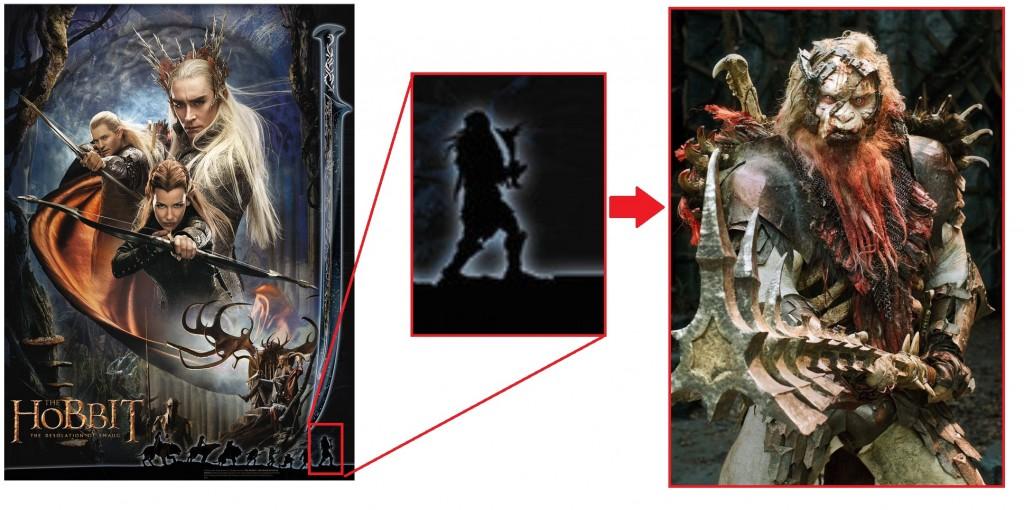 Article bolg in poster 1024x510 Азог, Болг, Язнег... запутанная история трех орков