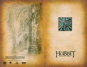 Hobbit2 Booklet Ger DVD 01 300x232 Хоббит: проект Нежданный буклет