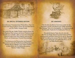 Hobbit2 Booklet Ger DVD 02 300x232 Хоббит: проект Нежданный буклет