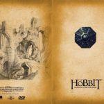 Hobbit3 Booklet Eng DVD 012 150x150 Хоббит: проект Нежданный буклет