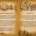 Hobbit3 Booklet Eng DVD 022 150x150 Хоббит: проект Нежданный буклет