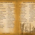 Hobbit3 Booklet Eng DVD 032 150x150 Хоббит: проект Нежданный буклет