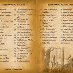 Hobbit3 Booklet Ger DVD 031 150x150 Хоббит: проект Нежданный буклет