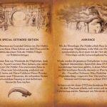 Hobbit Booklet BookletDe 02 150x150 Хоббит: проект Нежданный буклет
