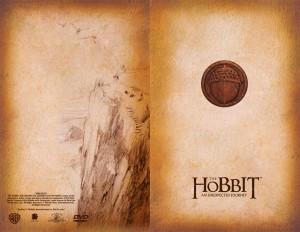 Hobbit Booklet Eng DVD 01 300x232 Хоббит: проект Нежданный буклет