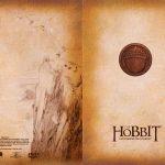 Hobbit Booklet Eng DVD 011 150x150 Хоббит: проект Нежданный буклет