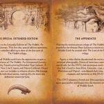 Hobbit Booklet Eng DVD 021 150x150 Хоббит: проект Нежданный буклет