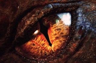 anatomy05 eye Статья: Анатомия Смауга