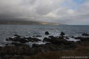 Miramar Rocks 300x200 Новая Зеландия, часть 3: Веллингтон