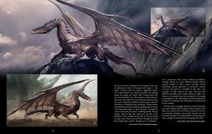 Smaug Pgs22 23Z 300x190 Smaug   Unleashing the Dragon: первые превью!