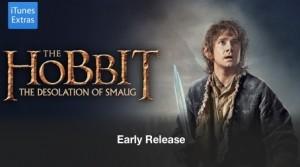 Hobbit iTunes 3 300x167 Хоббит: Пустошь Смауга доступен на iTunes! (update)
