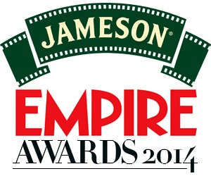 jamesonempire2014 Jameson Empire Awards: две награды Хоббиту 2!