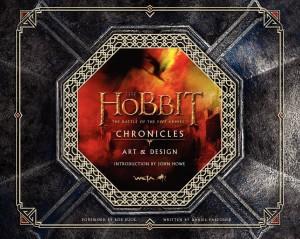 weta chronicles5b 300x239 Weta: вышла книга Хроники Хоббита 5: Искусство и дизайн!