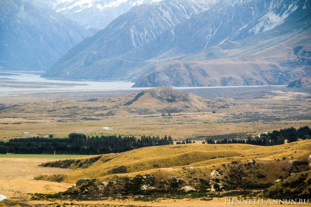 IMG 0795 1024x682 Новая Зеландия, часть 4: гора Сандэй (Эдорас)