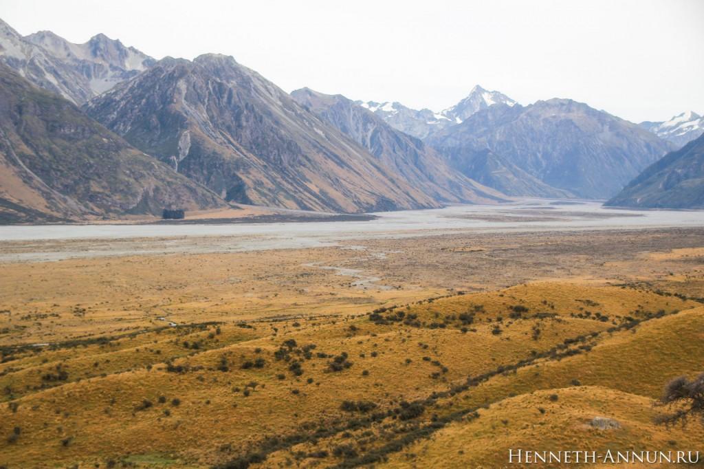 IMG 0901 1024x682 Новая Зеландия, часть 4: гора Сандэй (Эдорас)