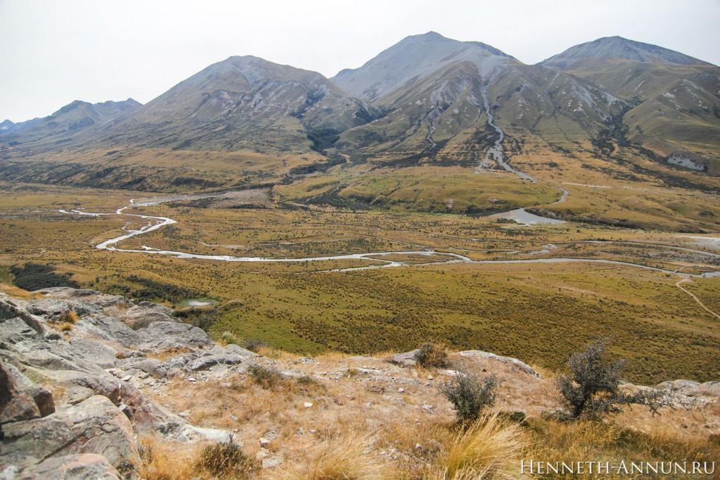IMG 1084 1024x682 Новая Зеландия, часть 4: гора Сандэй (Эдорас)