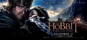 hobbit3 poster horiz7 300x137 Хоббит 3: трейлер 6 ноября?