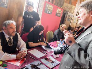 DSCF6701 300x225 Отчет: MFC2016   Средневековый конвент фэнтэзи в Золингене