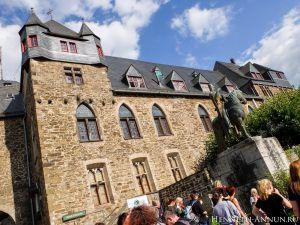 DSCF6764 300x225 Отчет: MFC2016   Средневековый конвент фэнтэзи в Золингене