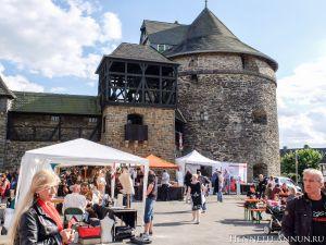 DSCF6767 300x225 Отчет: MFC2016   Средневековый конвент фэнтэзи в Золингене