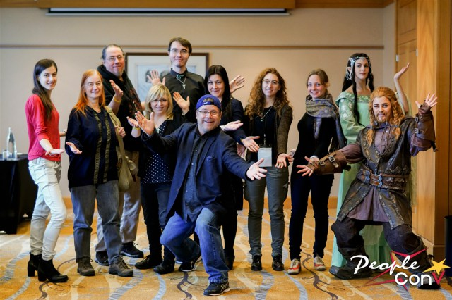 3 meeting 30 gf Middle Earth Con: отчёт о парижском конвенте!