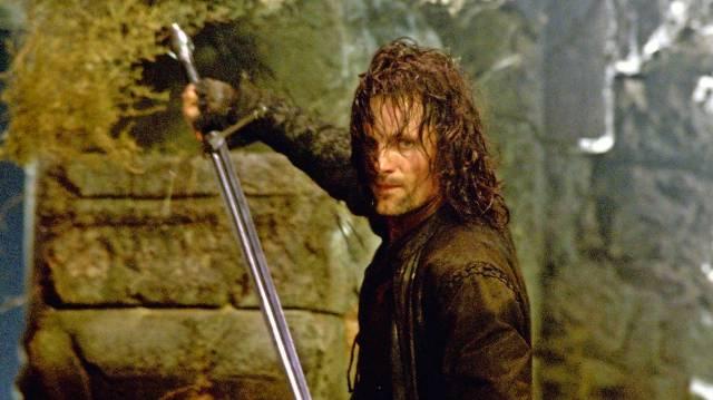 Aragorn Lord Of The Rings 15 лет ВК: Братство Кольца берет интервью друг у друга!