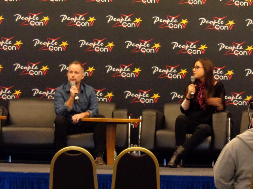 Dzrim5J Middle Earth Con: отчёт о парижском конвенте!
