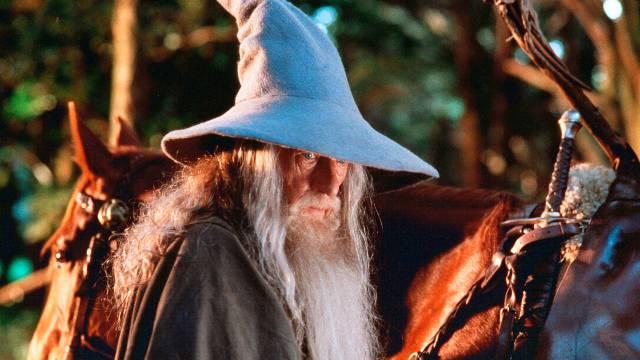 Gandalf Lord Of The Rings 15 лет ВК: Братство Кольца берет интервью друг у друга!