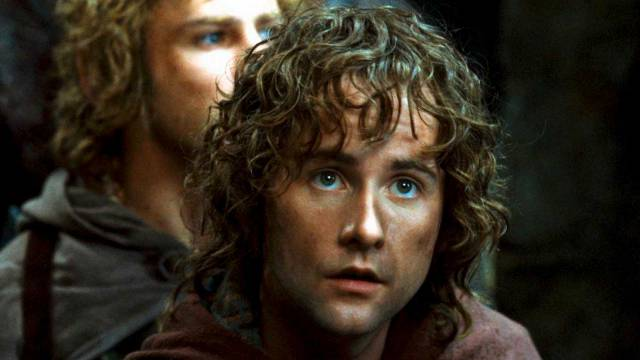 Pippin Billy Boyd Lord Of The Rings 15 лет ВК: Братство Кольца берет интервью друг у друга!