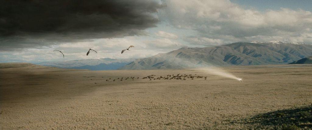 Screenshot GandalfTorch 1024x426 Новая Зеландия, часть 5: Твайзел (Пеленнорские поля)