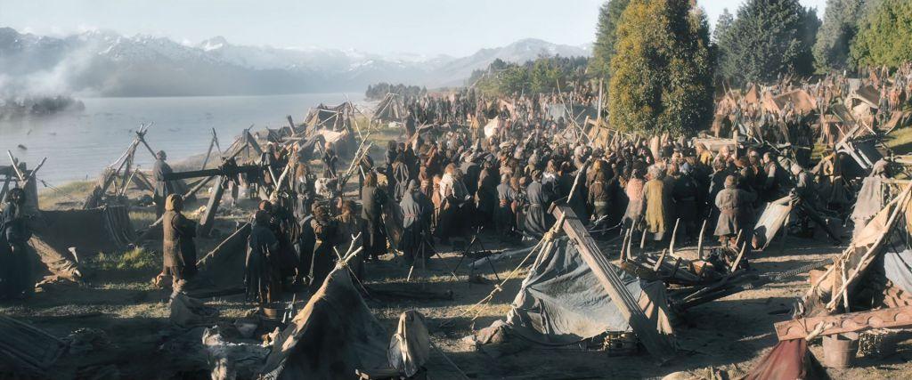 Screenshot Pukaki 1024x427 Новая Зеландия, часть 5: Твайзел (Пеленнорские поля)