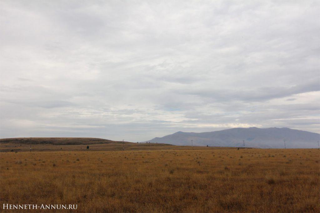 Twizel GandalfTorch 1024x683 Новая Зеландия, часть 5: Твайзел (Пеленнорские поля)