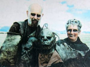 Twizel Orcs 300x222 Новая Зеландия, часть 5: Твайзел (Пеленнорские поля)