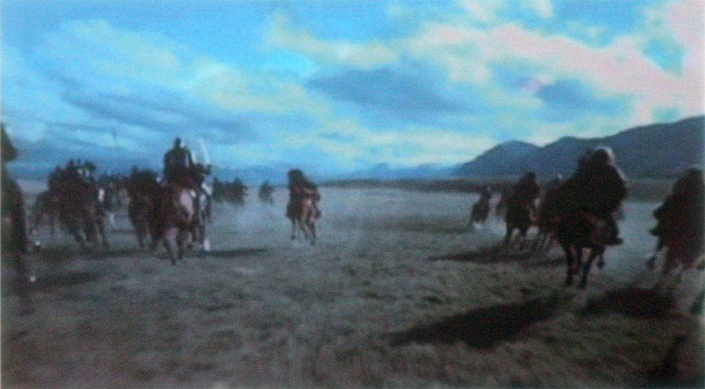 Twizel Pelennor FilmingFaramirEscape 1024x566 Новая Зеландия, часть 5: Твайзел (Пеленнорские поля)