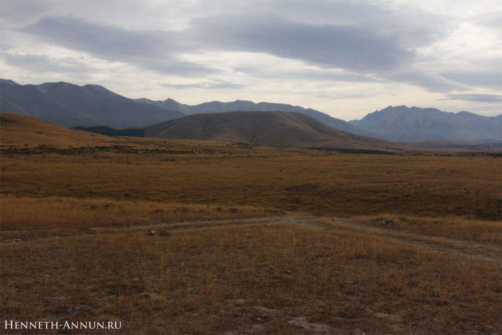 Twizel Rohirrim2 1024x683 Новая Зеландия, часть 5: Твайзел (Пеленнорские поля)