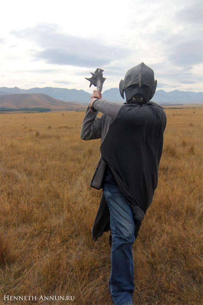 Twizel ScrewingAround7 683x1024 Новая Зеландия, часть 5: Твайзел (Пеленнорские поля)
