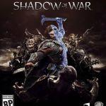 Middle Earth Shadow of War Packshot Cover 150x150 Новая компьютерная игра по Средиземью: Shadow of War!