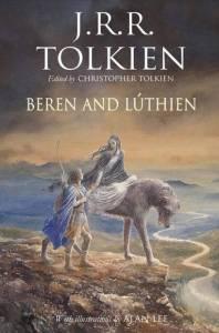 berenluthien 198x300 Алан Ли: встречи с читателями к выходу Берена и Лютиэн!