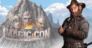 mc announce jedbrophy 1024x536 300x157 MagicCon 2017: Крейг Паркер отменяется, зато заявлен Джед Брофи!