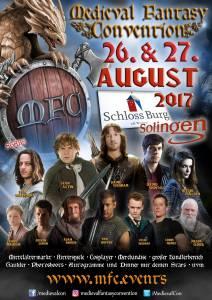 mfc banner 212x300 Ману Беннетт на Medieval Fantasy Con!