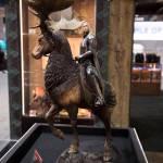 thranduilelk1 150x150 Новости Weta: новые скульптуры и серия Mini Epics!